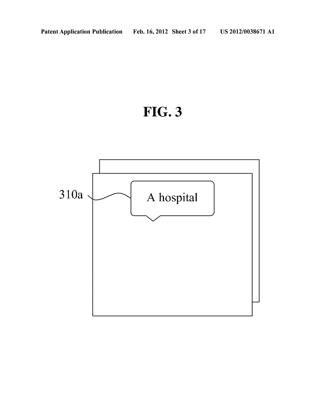 USER EQUIPMENT AND METHOD FOR DISPLAYING AUGMENTED REALITY WINDOW - diagram, schematic, and image 04