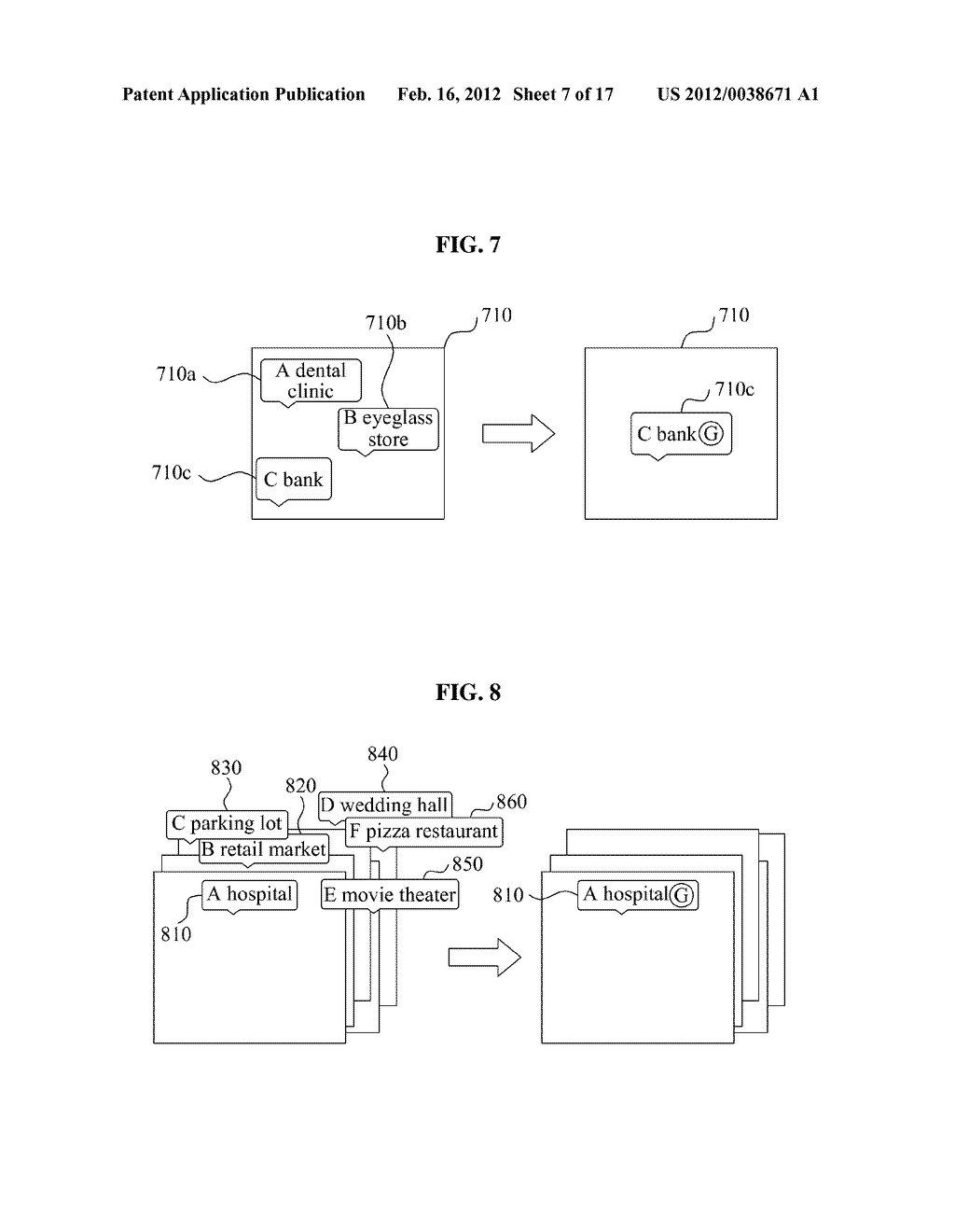USER EQUIPMENT AND METHOD FOR DISPLAYING AUGMENTED REALITY WINDOW - diagram, schematic, and image 08