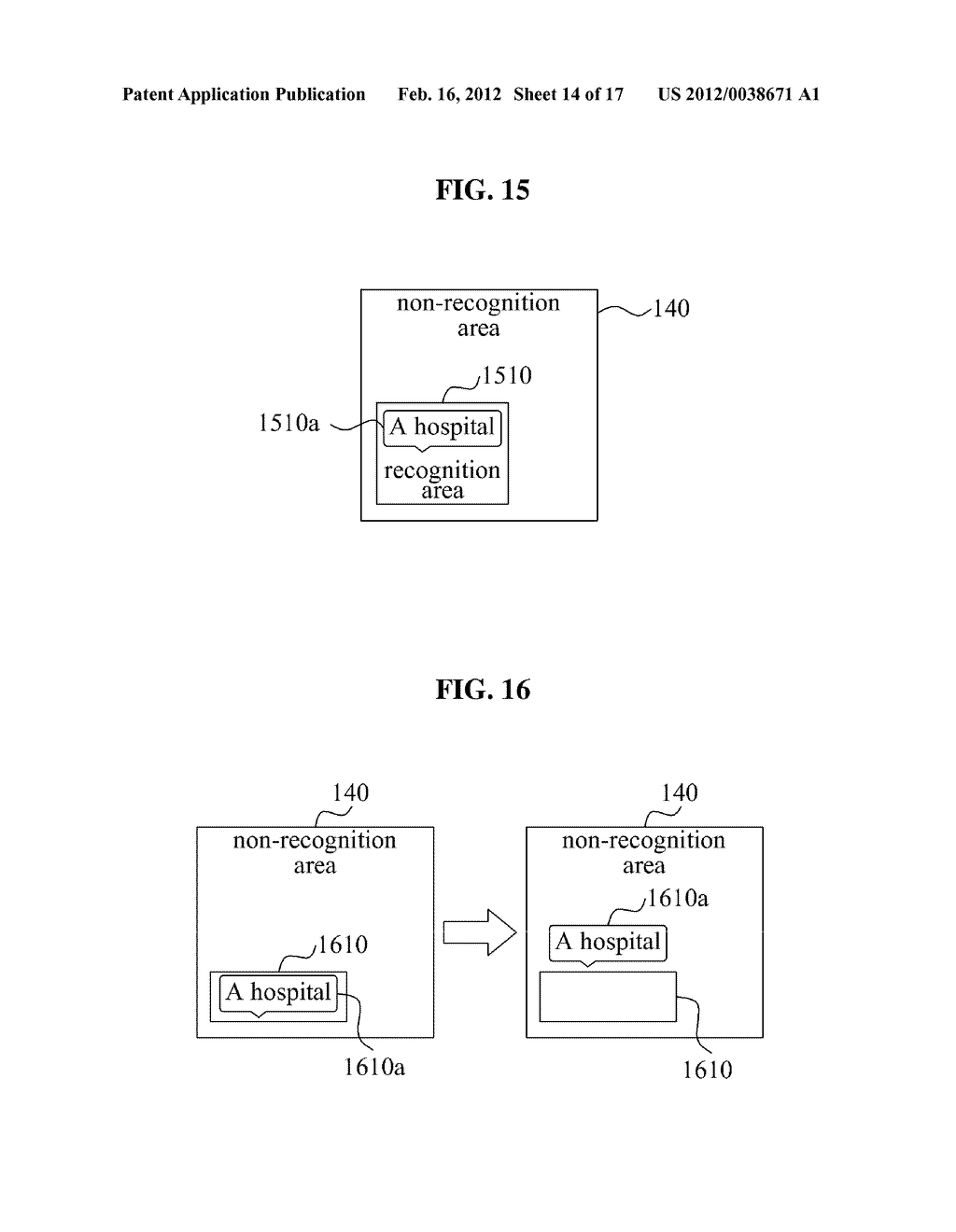 USER EQUIPMENT AND METHOD FOR DISPLAYING AUGMENTED REALITY WINDOW - diagram, schematic, and image 15