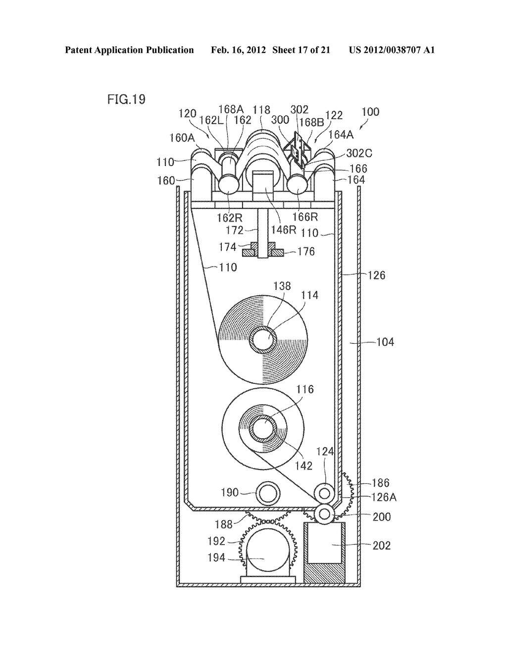 NOZZLE SURFACE CLEANING APPARATUS AND DROPLET EJECTION APPARATUS - diagram, schematic, and image 18