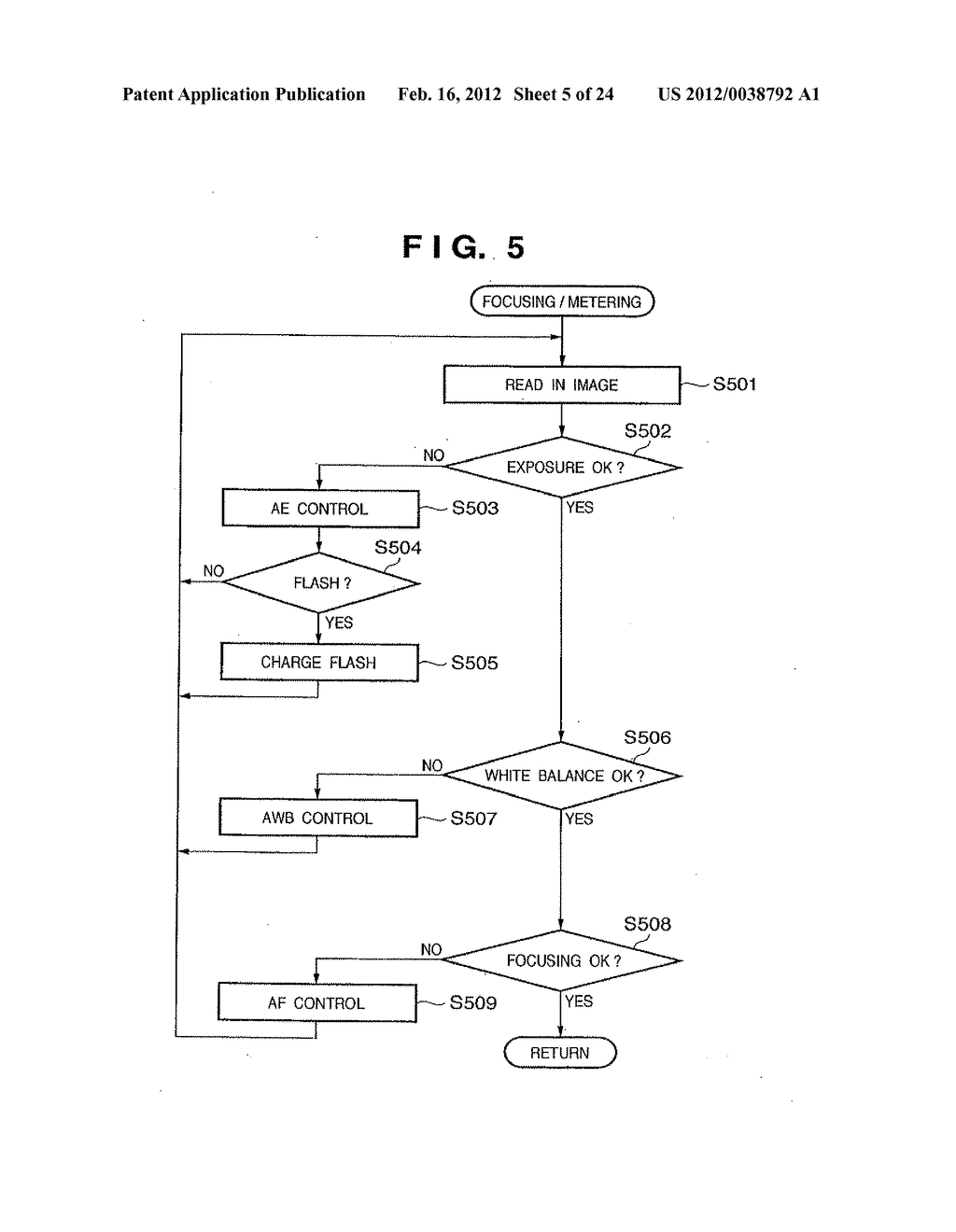IMAGE PROCESSING APPARATUS AND CONTROL METHOD THEREFOR - diagram, schematic, and image 06