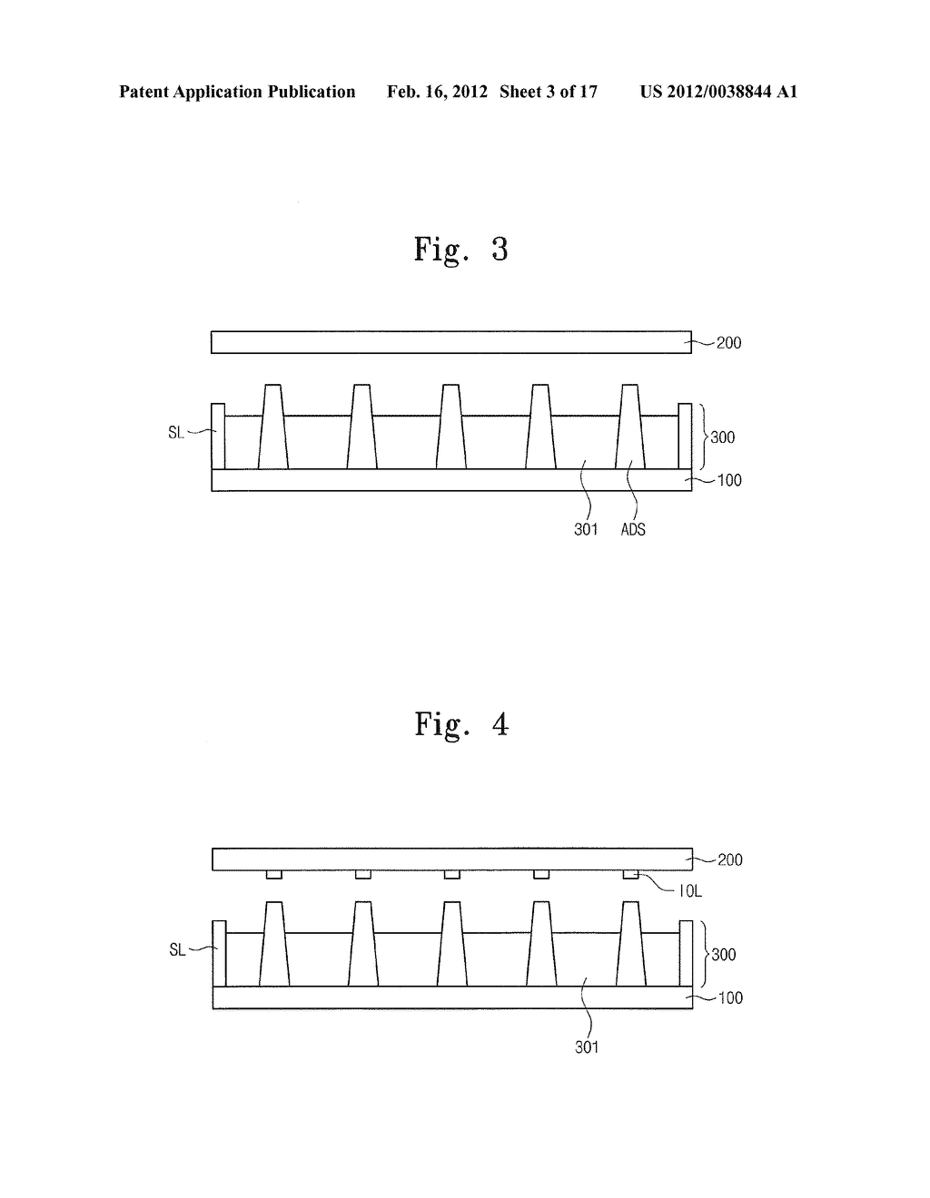 METHOD OF MANUFACTURING DISPLAY APPARATUS AND DISPLAY APPARATUS - diagram, schematic, and image 04