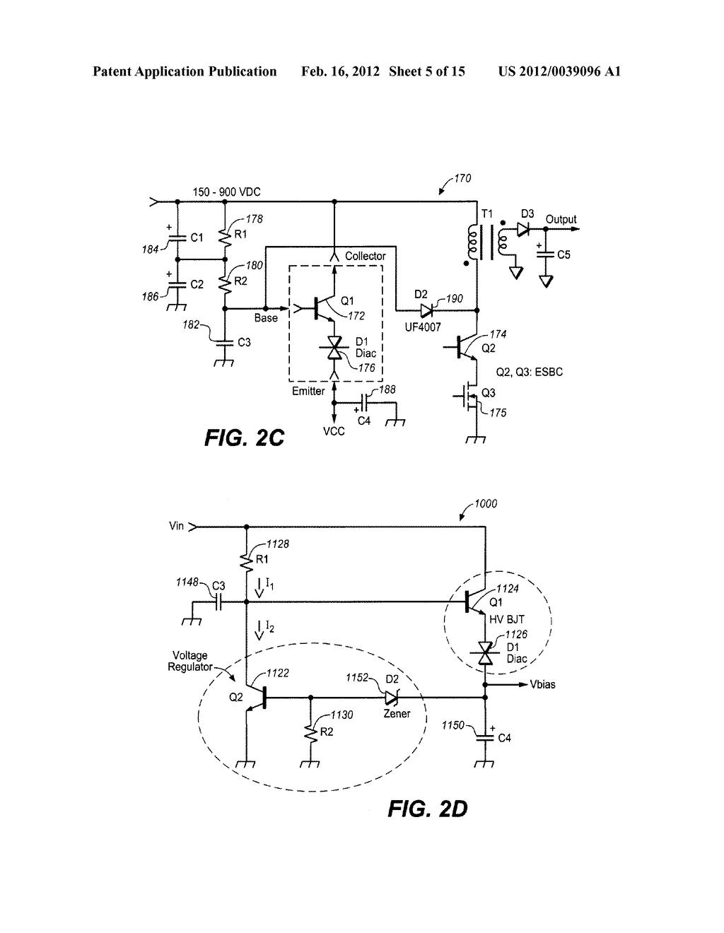 High Voltage Circuit Diagram Regulatoric Powersupplycircuit Seekiccom Startup Schematic And Image 06
