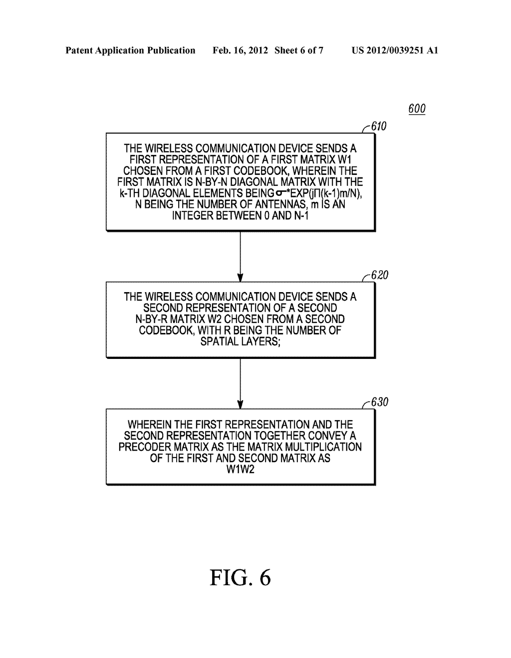 METHOD OF CODEBOOK DESIGN AND PRECODER FEEDBACK IN WIRELESS COMMUNICATION     SYSTEMS - diagram, schematic, and image 07