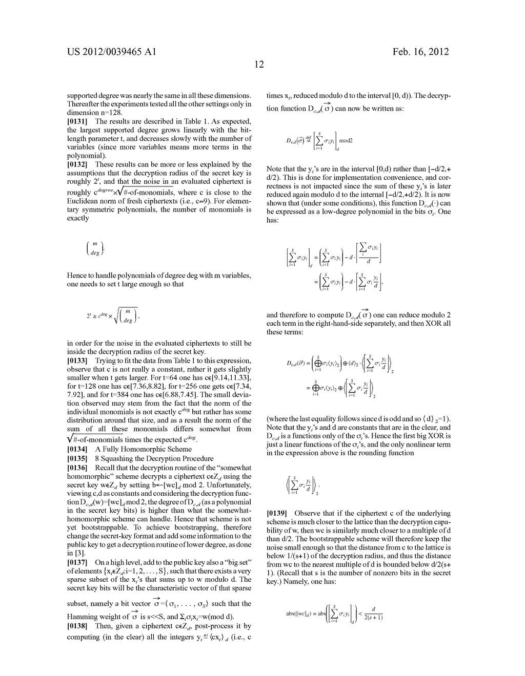 Fast Computation Of A Single Coefficient In An Inverse Polynomial - diagram, schematic, and image 21