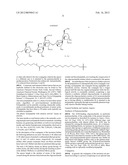 CONJUGATES OF A POLYPEPTIDE AND AN OLIGOSACCHARIDE diagram and image