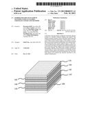BARRIER FOR THIN FILM LITHIUM BATTERIES MADE ON FLEXIBLE SUBSTRATES AND     RELATED METHODS diagram and image