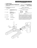 VIBRATING DENTAL PLATE AND ACCESSORIES diagram and image