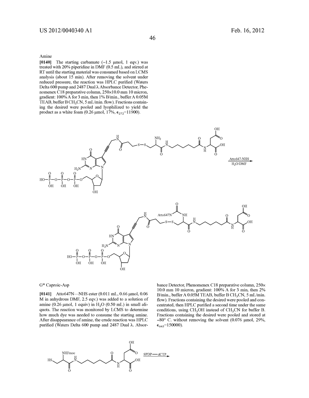 NUCLEOTIDE ANALOGS - diagram, schematic, and image 47