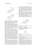 PROCESS FOR THE ENANTIOSELECTIVE ENZYMATIC REDUCTION OF SECODIONE     DERIVATIVES diagram and image