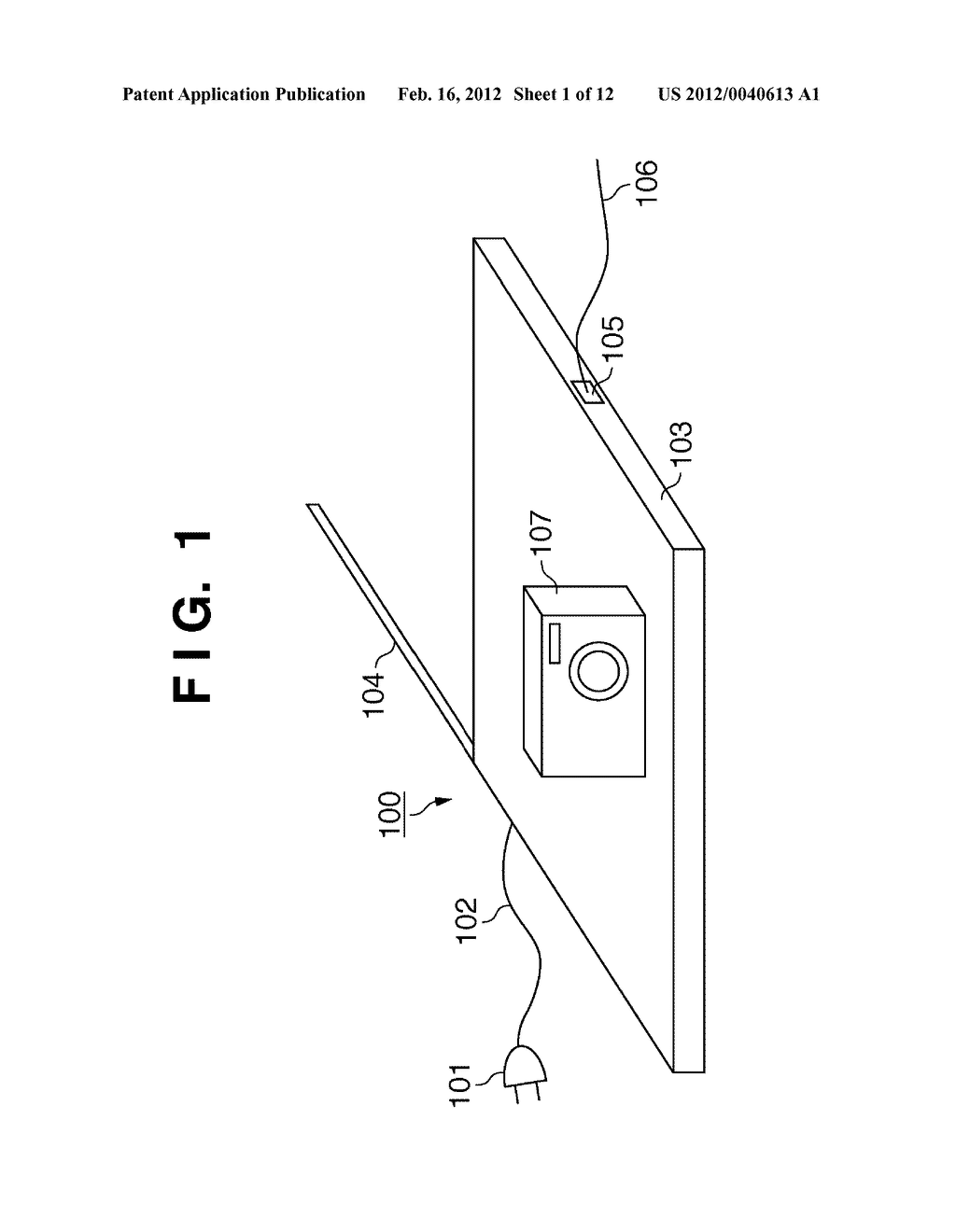 POWER-SUPPLYING DEVICE, CONTROL METHOD OF THE SAME, AND POWER SUPPLY     SYSTEM - diagram, schematic, and image 02
