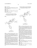 TETRACYCLIC TERPENE SERIES COMPOUNDS, METHODS FOR PREPARING SAME, USES     THEREOF AS MEDICINES AND PHARMACEUTICAL COMPOUNDS CONTAINING SAME diagram and image