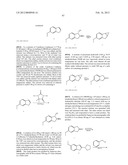 AMINOINDANE DERIVATIVES, PHARMACEUTICAL COMPOSITIONS CONTAINING THEM, AND     THEIR USE IN THERAPY diagram and image