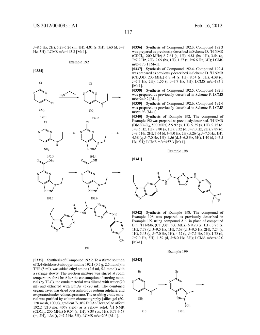 HETEROARYL COMPOUNDS USEFUL AS RAF KINASE INHIBITORS - diagram, schematic, and image 118