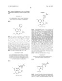 INDOLE CARBOXAMIDES AS IKK2 INHIBITORS diagram and image