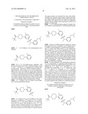 N-PHENYL-(PIPERAZINYL OR HOMOPIPERAZINYL)-BENZENESULFONAMIDE OR     BENZENESULFONYL-PHENYL-(PIPERAZINE OR HOMOPIPERAZINE) COMPOUNDS SUITABLE     FOR TREATING DISORDERS THAT RESPOND TO MODULATION OF THE SEROTONIN 5-HT6     RECEPTOR diagram and image