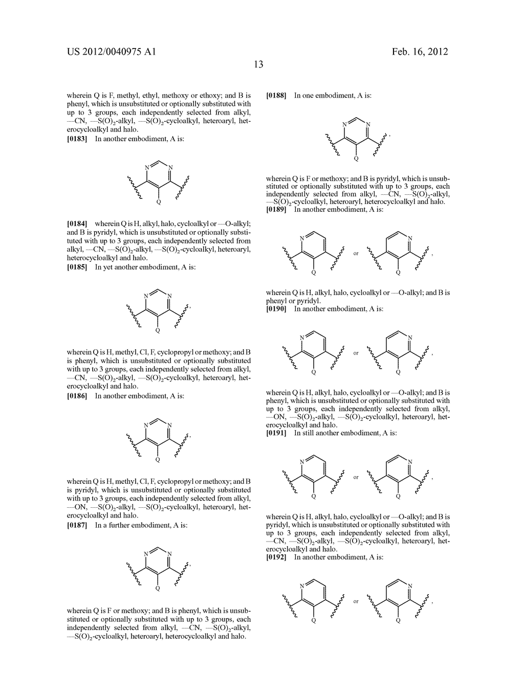 BRIDGED BICYCLIC HETEROCYCLE DERIVATIVES AND METHODS OF USE THEREOF - diagram, schematic, and image 14