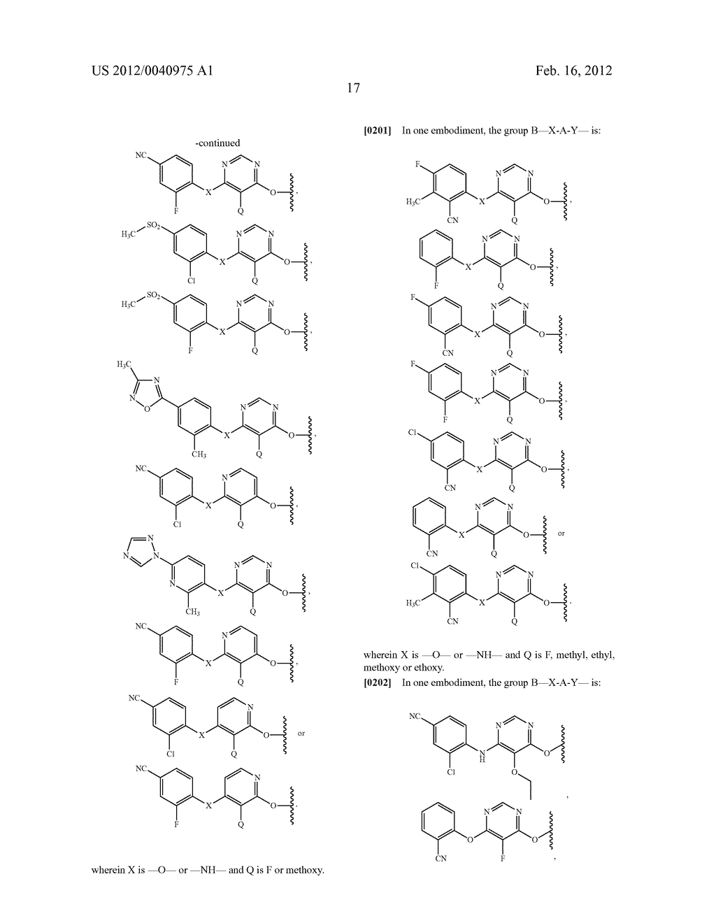 BRIDGED BICYCLIC HETEROCYCLE DERIVATIVES AND METHODS OF USE THEREOF - diagram, schematic, and image 18