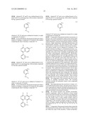 Phthalazine Compounds as P38 Map Kinase Modulators and Methods of Use     Thereof diagram and image