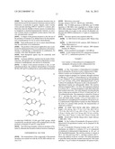 DERIVATIVES OF 6-(6-NH-SUBSTITUTED-TRIAZOLOPYRIDAZINE-SULFANYL)     BENZOTHIAZOLES AND BENZIMIDAZOLES, PREPARATION THEREOF, USE THEREOF AS     DRUGS, AND USE THEREOF AS MET INHIBITORS diagram and image