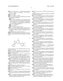 SUBSTITUTED PYRAZOLO [1,5-A] PYRIMIDINES AS METABOTROPIC GLUTAMATE     ANTAGONISTS diagram and image