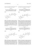 FUSED PYRIMIDINE-DIONE DERIVATIVES AS TRPAI MODULATORS diagram and image