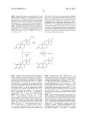 11-Aza, 11-Thia and 11-Oxa Sterol Compounds and Compositions diagram and image