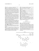 PYRIDOCARBAZOLE TYPE COMPOUNDS AND APPLICATIONS THEREOF diagram and image