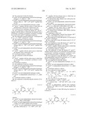 AMINE DERIVATIVE COMPOUNDS FOR TREATING OPHTHALMIC DISEASES AND DISORDERS diagram and image