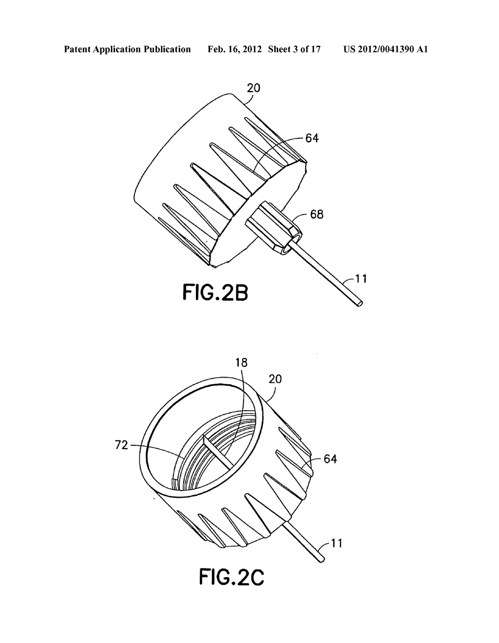 Needle Dispensing And Storing Apparatus For Medicament Delivery Device - diagram, schematic, and image 04