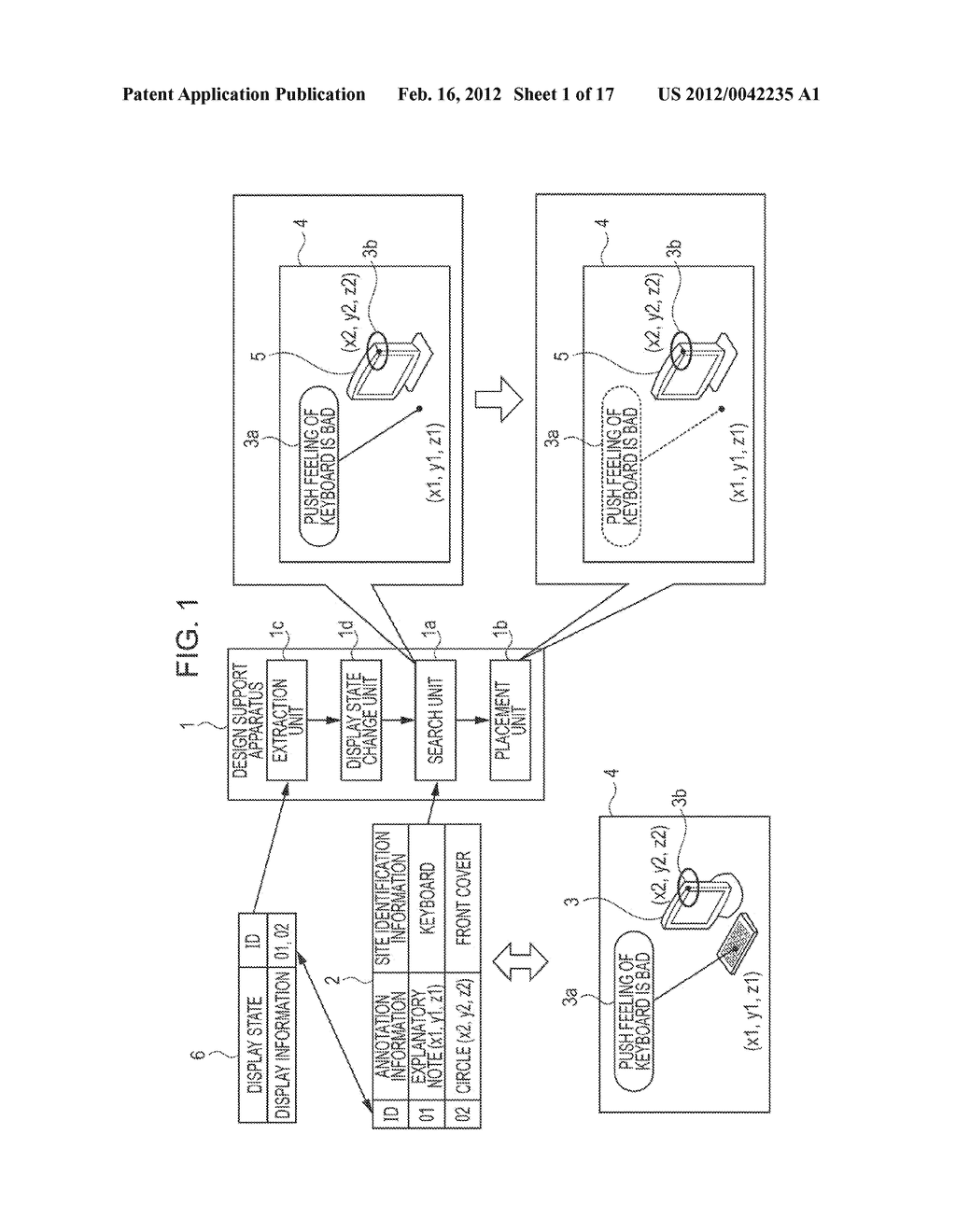 DESIGN SUPPORT APPARATUS, DESIGN SUPPORT METHOD, AND NON-TRANSITORY     COMPUTER-READABLE MEDIUM STORING DESIGN SUPPORT PROGRAM - diagram, schematic, and image 02