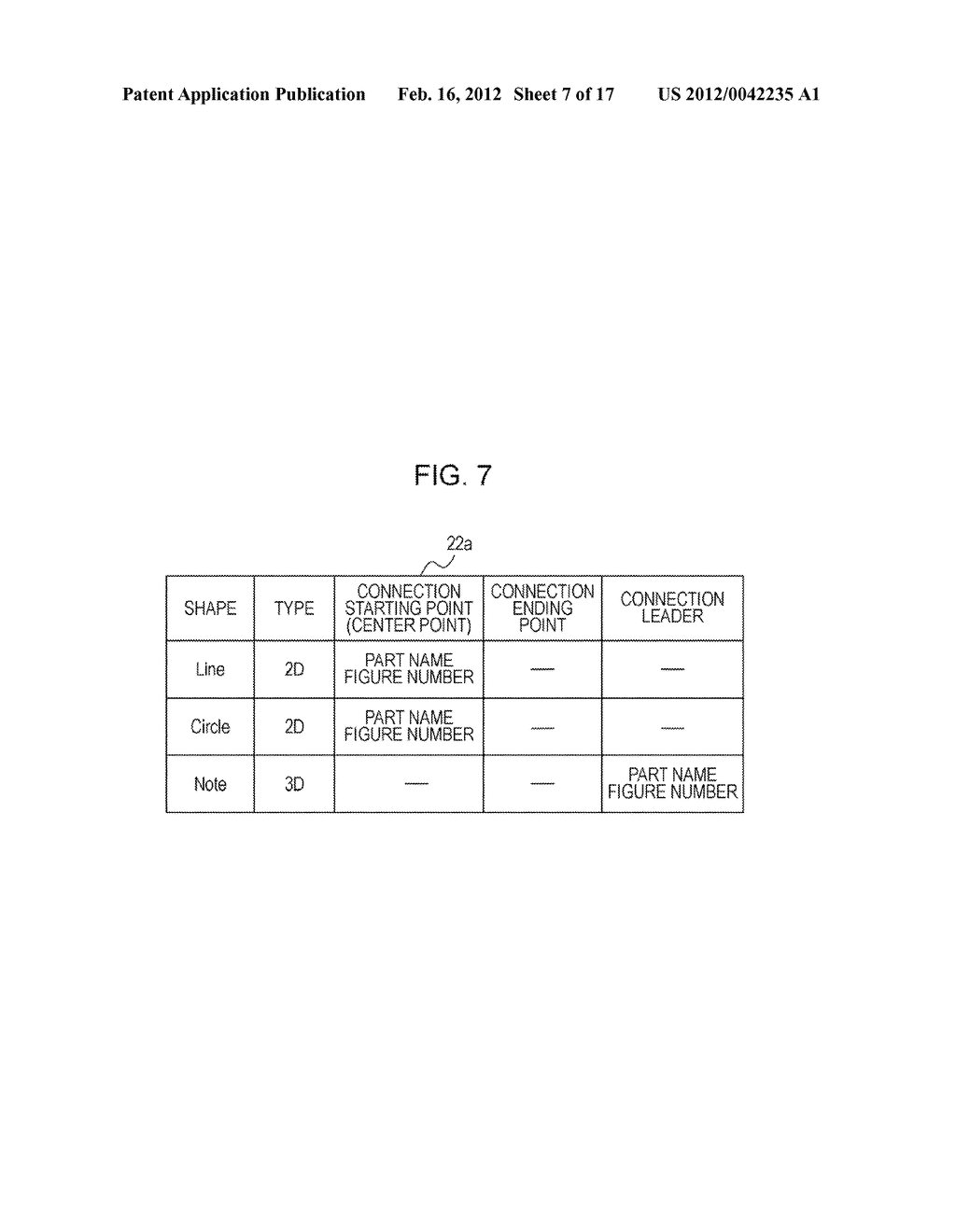 DESIGN SUPPORT APPARATUS, DESIGN SUPPORT METHOD, AND NON-TRANSITORY     COMPUTER-READABLE MEDIUM STORING DESIGN SUPPORT PROGRAM - diagram, schematic, and image 08