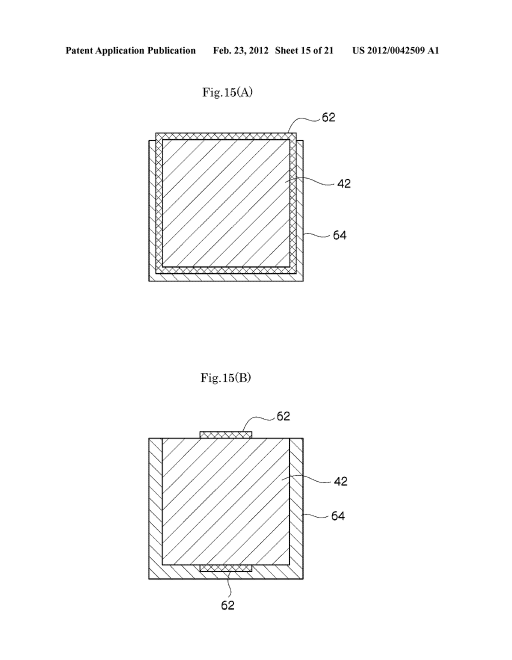 METHOD FOR MANUFACTURING PROBE CARD - diagram, schematic, and image 16