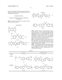 GAS SEPARATION USING MEMBRANES COMPRISING POLYBENZOXAZOLES PREPARED BY     THERMAL REARRANGEMENT diagram and image