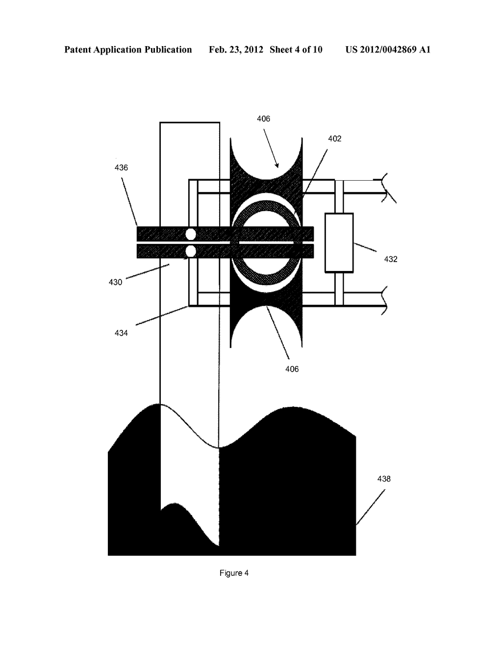 METHODS AND SYSTEMS FOR A HELIOSTAT MIRROR AND SOLAR TRACKER ASSEMBLY - diagram, schematic, and image 05