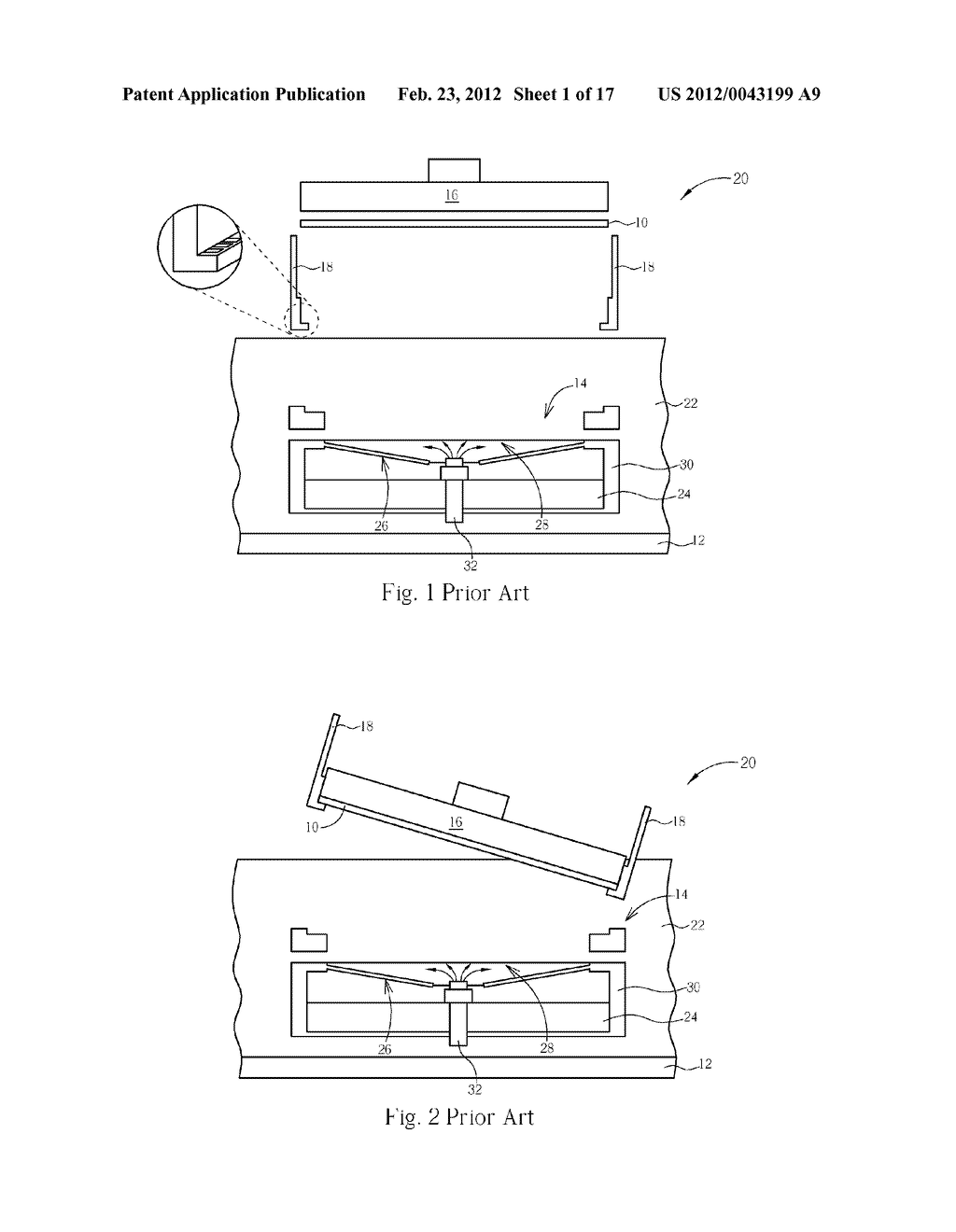 FLUID-CONFINING APPARATUS AND METHOD OF OPERATING THE SAME - diagram, schematic, and image 02