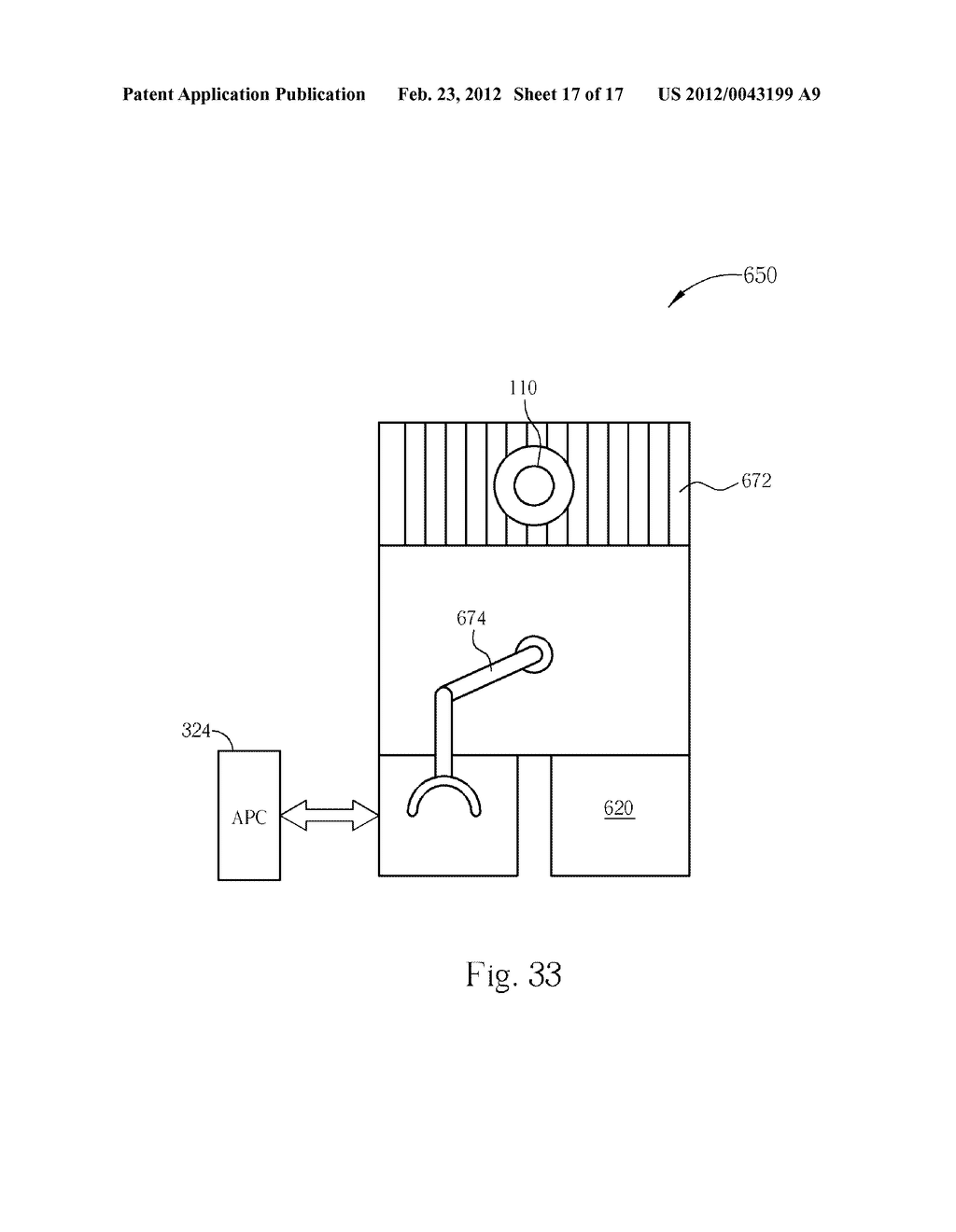 FLUID-CONFINING APPARATUS AND METHOD OF OPERATING THE SAME - diagram, schematic, and image 18