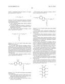 AROMATIC AMINE DERIVATIVE AND ORGANIC ELECTROLUMINESCENT ELEMENT     COMPRISING THE SAME diagram and image