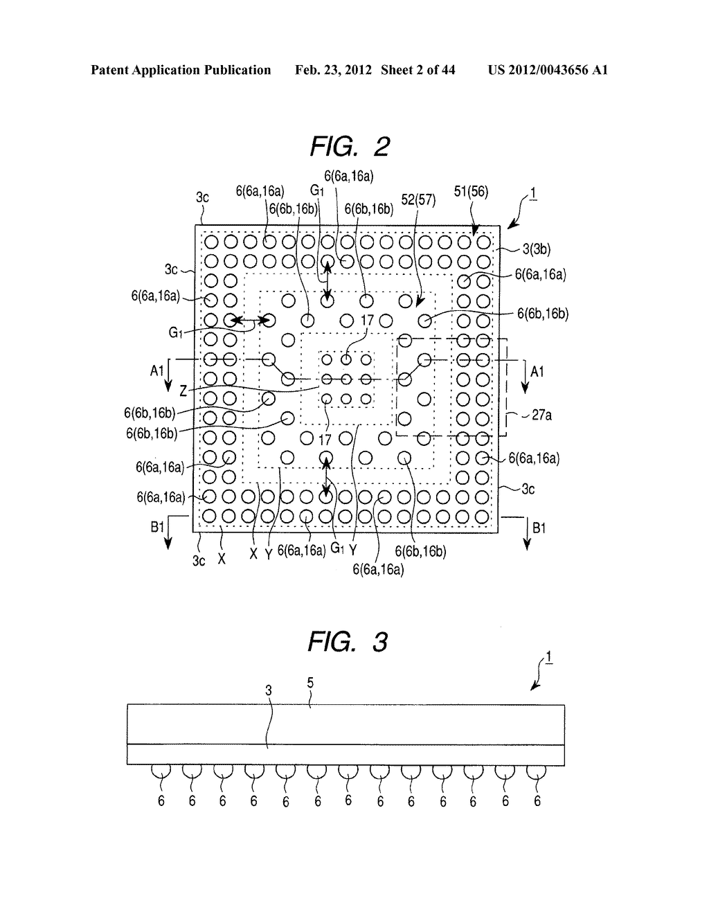 SEMICONDUCTOR DEVICE, MANUFACTURING METHOD THEREOF, AND MANUFACTURING     METHOD OF SEMICONDUCTOR MODULE - diagram, schematic, and image 03