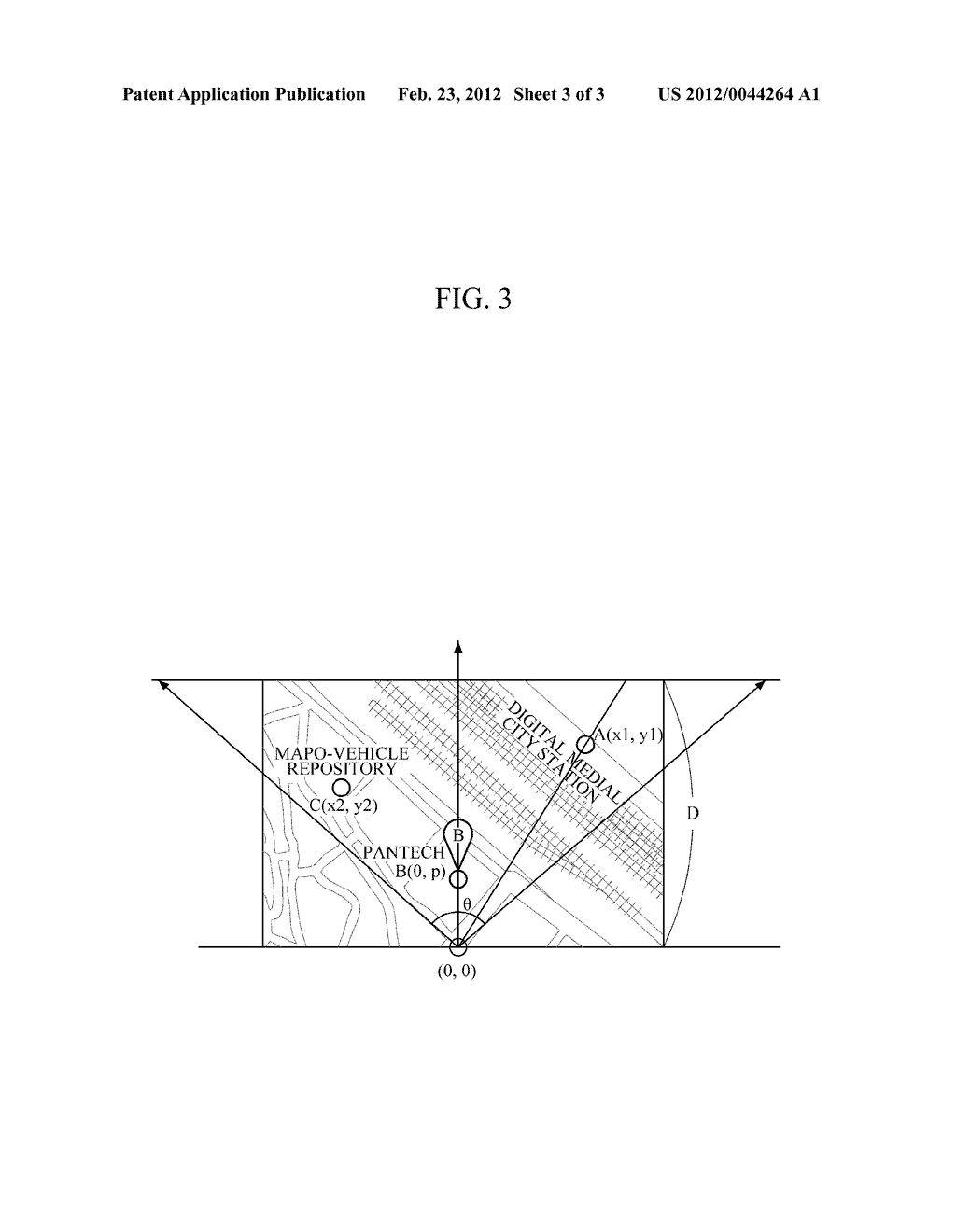 APPARATUS AND METHOD FOR PROVIDING AUGMENTED REALITY - diagram, schematic, and image 04