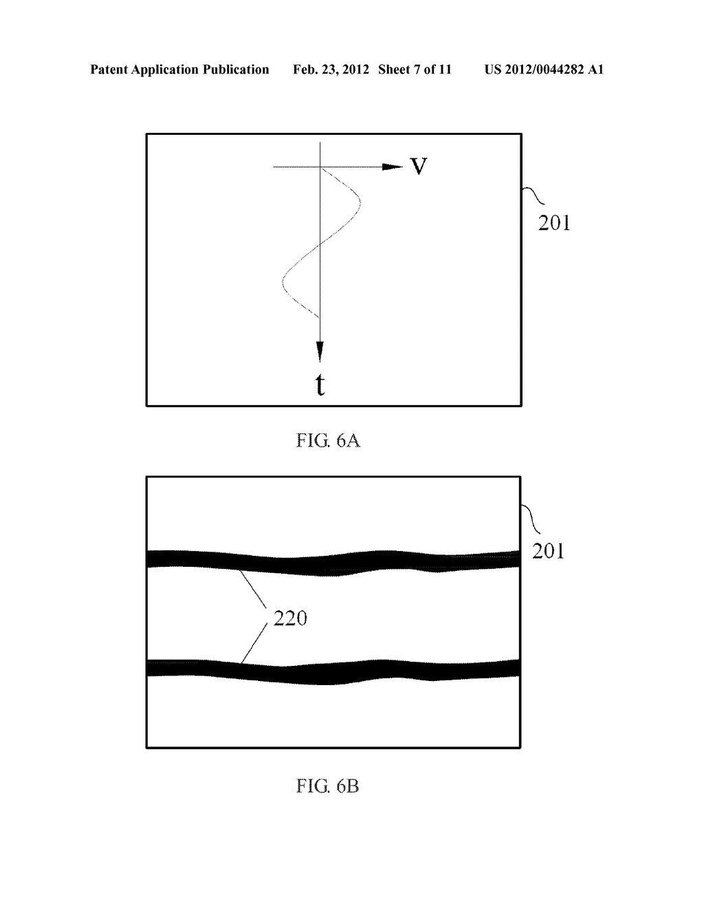 Method for Reducing Ripple Noise of a Display Image - diagram, schematic, and image 08