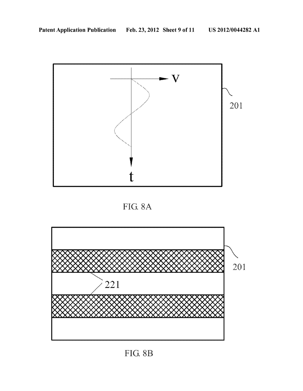 Method for Reducing Ripple Noise of a Display Image - diagram, schematic, and image 10