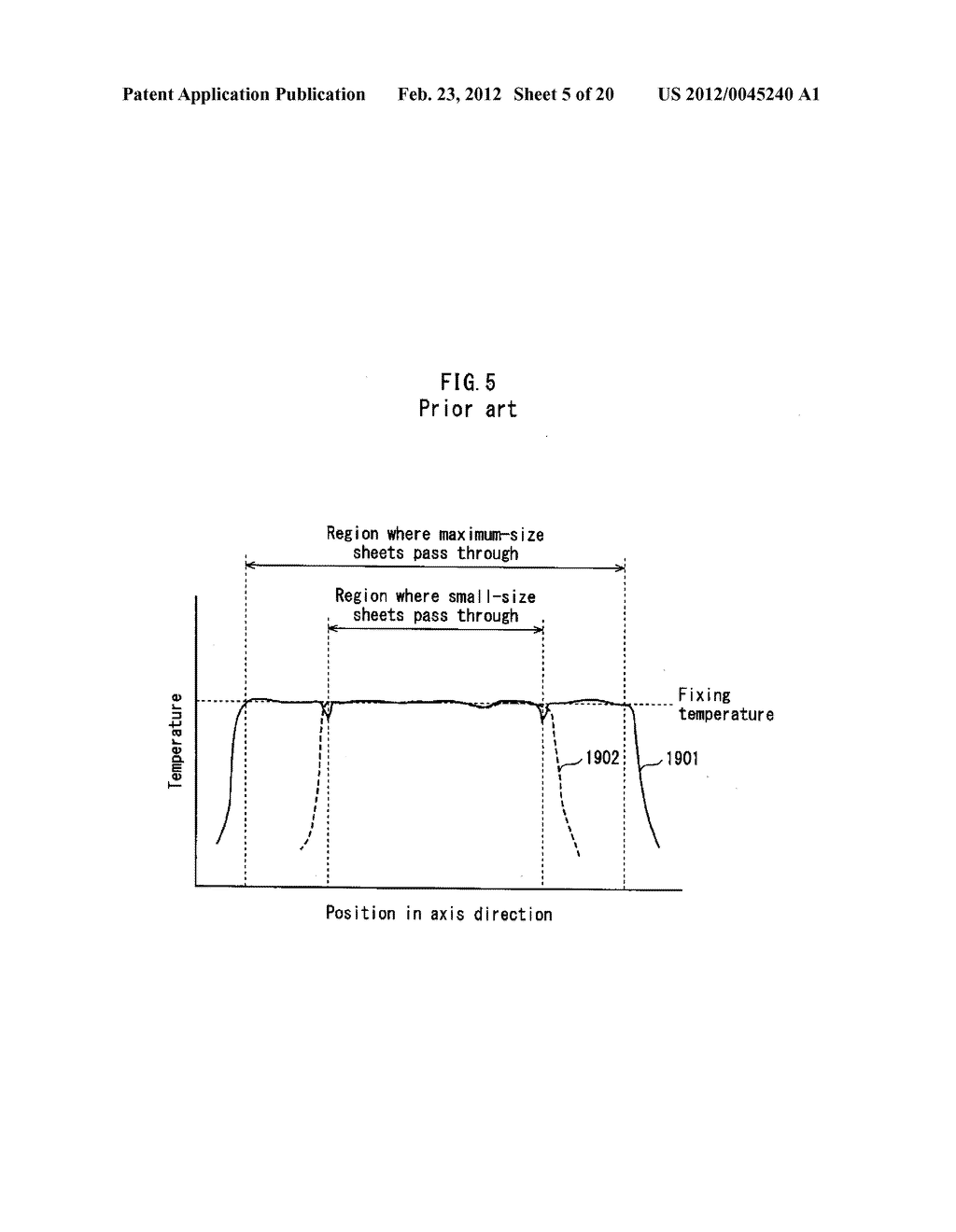 FIXING DEVICE AND IMAGE FORMING APPARATUS - diagram, schematic, and image 06