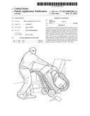 HAND TRUCK diagram and image