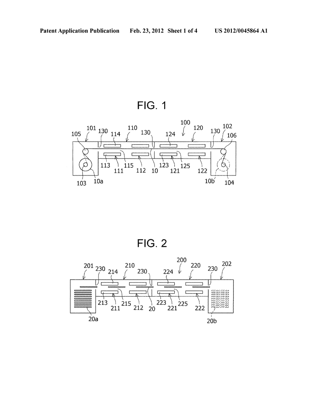 MULTILAYER FILM FORMATION METHOD AND FILM DEPOSITION APPARATUS USED WITH     THE METHOD - diagram, schematic, and image 02