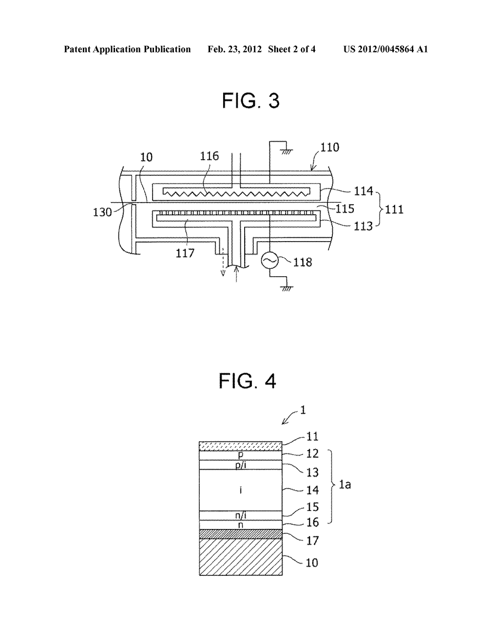 MULTILAYER FILM FORMATION METHOD AND FILM DEPOSITION APPARATUS USED WITH     THE METHOD - diagram, schematic, and image 03