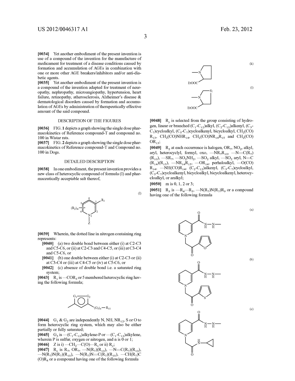 NOVEL HETEROCYCLIC COMPOUNDS - diagram, schematic, and image 06