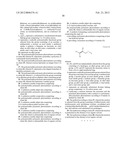 POLYMERIZABLE POLYMERIC PHOTOINITIATORS AND RADIATION CURABLE COMPOSITIONS diagram and image