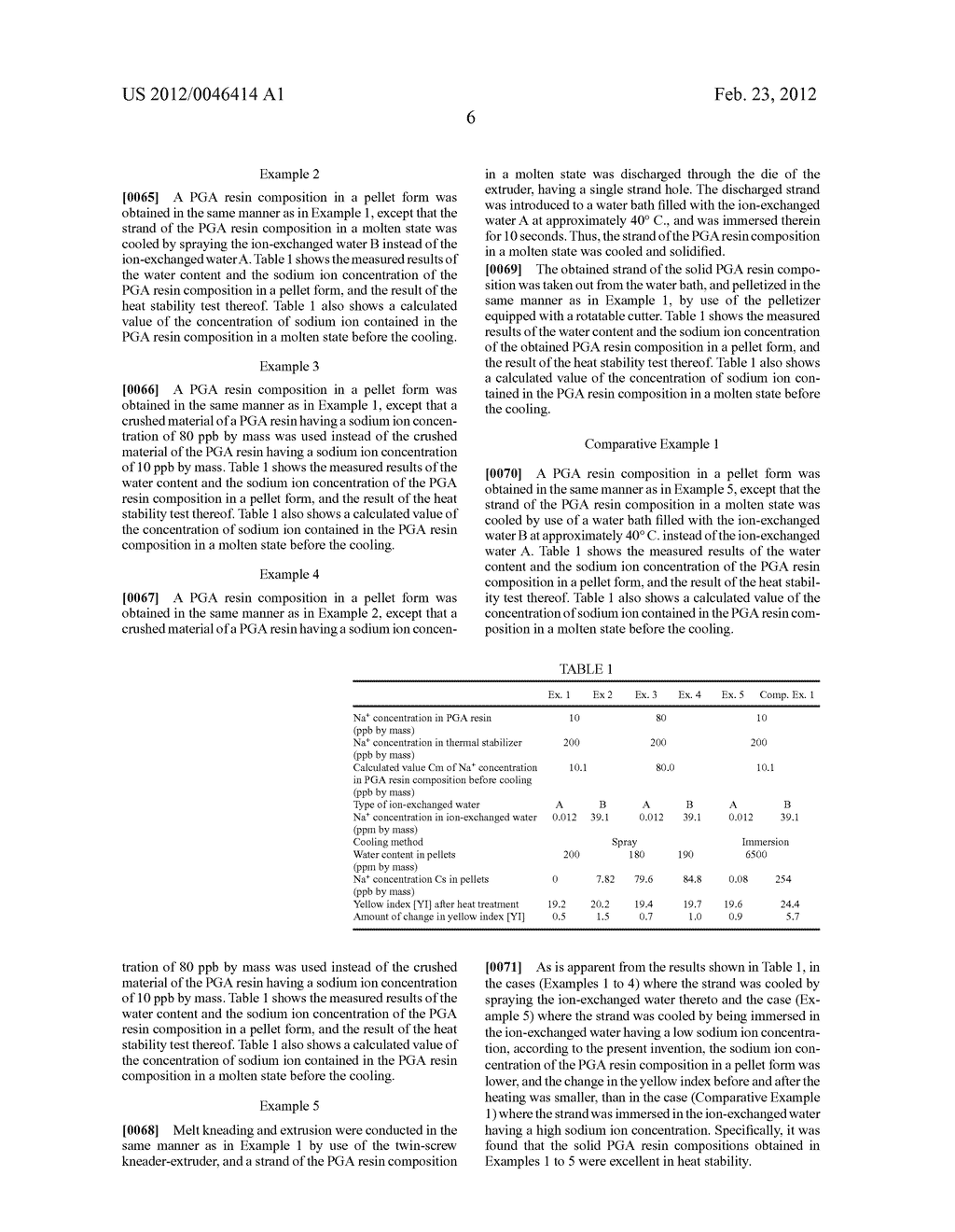 METHOD FOR PRODUCING SOLID POLYGLYCOLIC ACID-BASED RESIN COMPOSITION - diagram, schematic, and image 07
