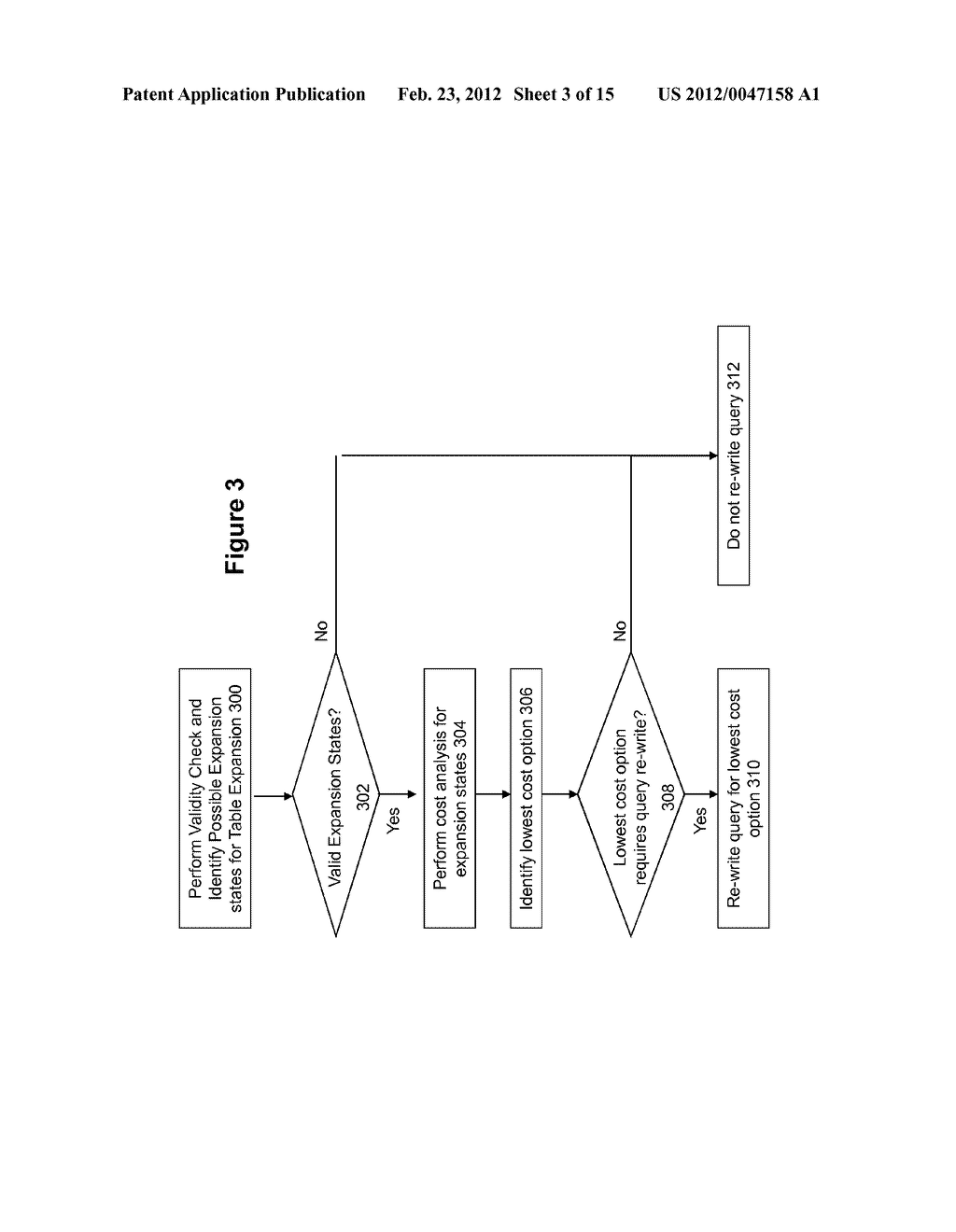 METHOD AND SYSTEM FOR PERFORMING QUERY OPTIMIZATION USING A HYBRID     EXECUTION PLAN - diagram, schematic, and image 04